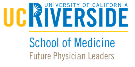 Future Physician Leaders Networking Event tickets