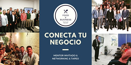 Food & Business Sevilla entradas
