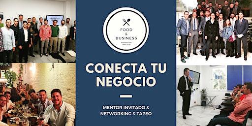 Food & Business Sevilla