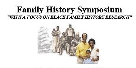 Family History Symposium