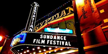 Utah x Sundance 2020: Boys State tickets
