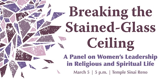 Breaking the Stained-Glass Ceiling