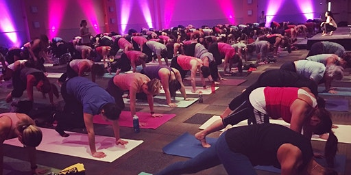 Galentine's Day Yoga at The Heinz History Center