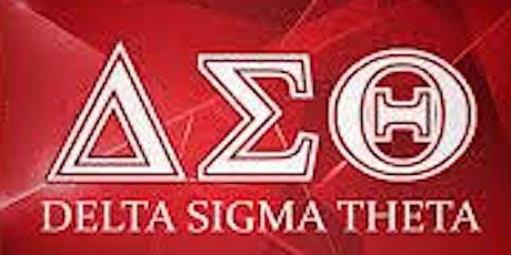 Delta Sigma Theta Shopping Event tickets