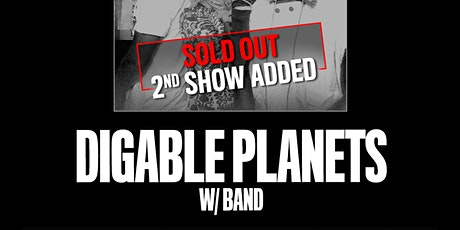 Black History Month: Rebirth of Slick w/ Digable Planets - 2nd Set Added! tickets