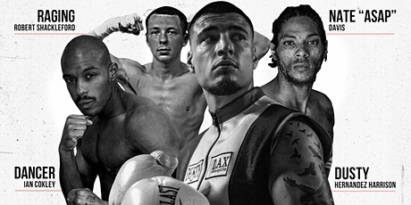 Old School Boxing Promotions Presents: Road To Greatness (Live Pro Boxing). tickets
