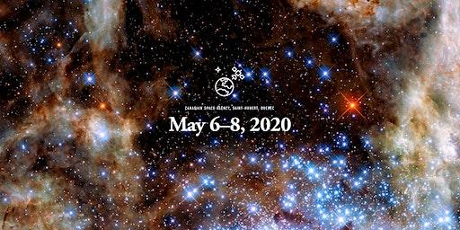 Women in Space 2020