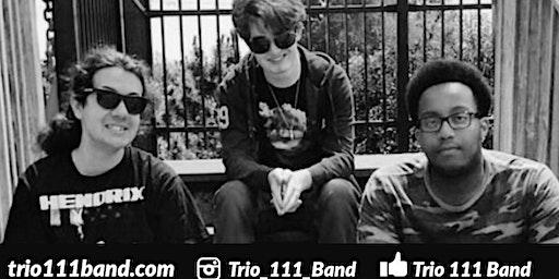 Trio 111 Show - February 8, 2020