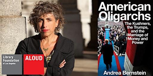 Andrea Bernstein