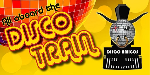 Disco Amigos - Mardi Gras 2020 Disco Train Membership