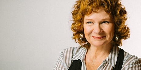 Friday Night Live presents Beverley Elliott tickets