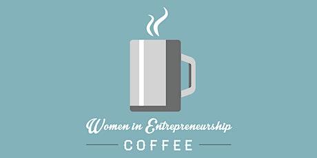 Women in Entrepreneurship Coffee 2020 tickets