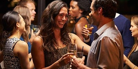 Toronto Singles Dance Party | Age: 30's, 40's & 50's tickets