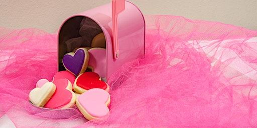 Cookies & Cocktails: Valentine's