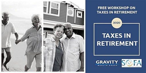 Taxes In Retirement and How It Affects You​