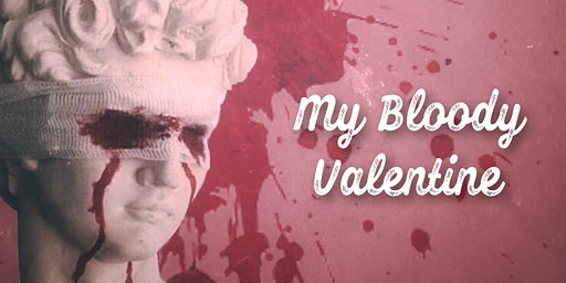 My Bloody Valentine Blindfold Yoga & Meditation