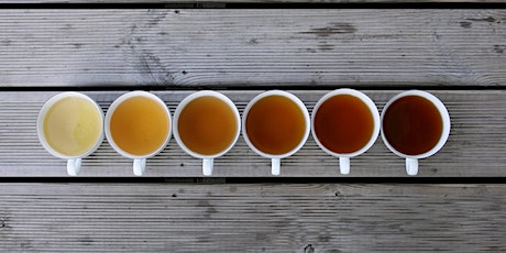 Tea Tasting Party tickets