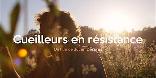 Ciné-discussion: Cueilleurs en résistance