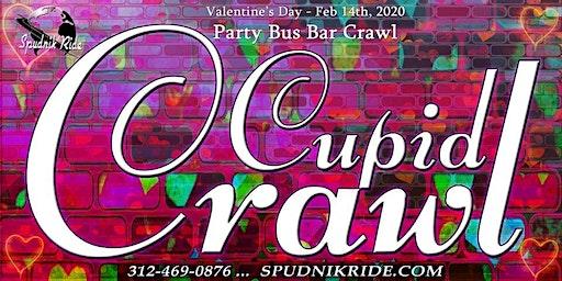 Spudnik's Cupid Crawl 2020