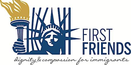 Friends Volunteer Orientation tickets