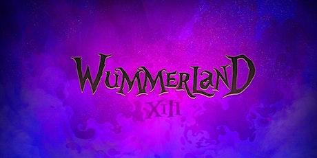 Wummerland XIII Tickets