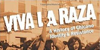 Radical Reading Circle: Viva La Raza