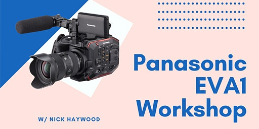 Learning the Panasonic EVA1 Certification
