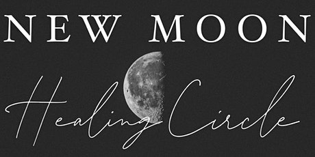 New Moon Community Healing tickets