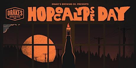 Hopocalypse Day: Beer Release & IPA Festival tickets