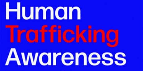 youthSpark's Human Trafficking Awareness Month Workshop tickets
