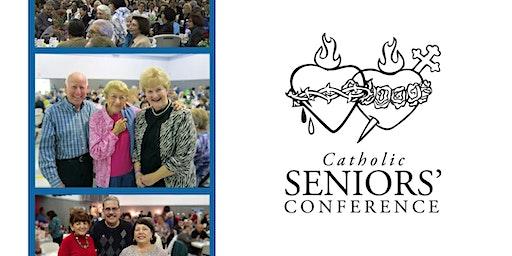 Pilgrim Center of Hope's 2020 Catholic Seniors' Conference