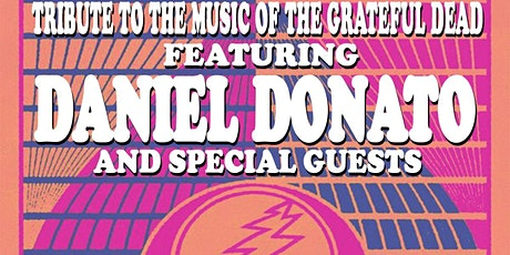 Space Jam- Tribute to The Grateful Dead Featuring Daniel Donato tickets