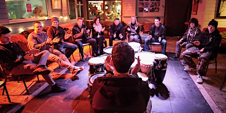 Adult Drumming Workshop tickets