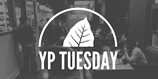 YP Tuesday: John Wirtz, Hudl Co-Founder & CPO