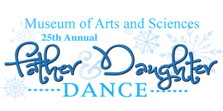 25th Annual Father & Daughter Dance tickets