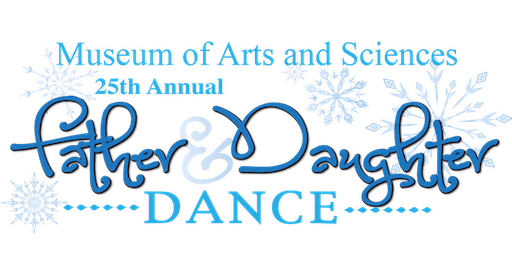 25th Annual Father & Daughter Dance