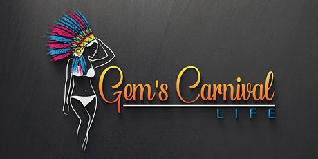 Gem's Carnival Life Reality Show Pilot tickets