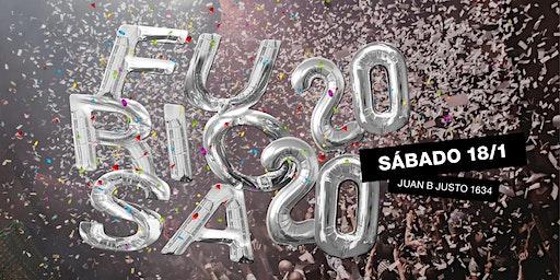 Furiosa #2020 - Sábado 18/1