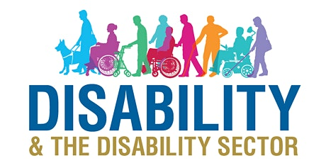 Disability & The Disability Sector tickets