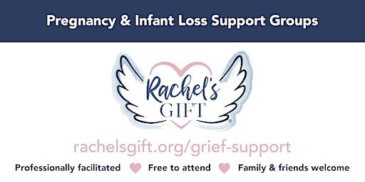 Pregnancy & Infant Loss Support Group (Pembroke Pines, FL)