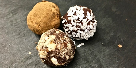 Truffle Making Workshop tickets
