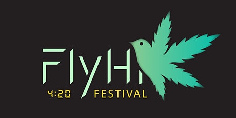 2020 FlyHi 420 Festival AKA Mile High 420 Festival - CANCELLED tickets