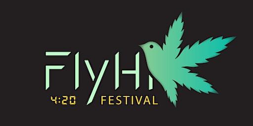 2020 FlyHi 420 Festival AKA Mile High 420 Festival