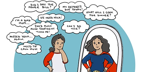 The Superwoman Survival Guide: Book Launch tickets