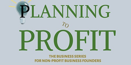 So You've Started A Non-Profit; Now What? tickets