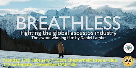 Breathless: Film Showing tickets