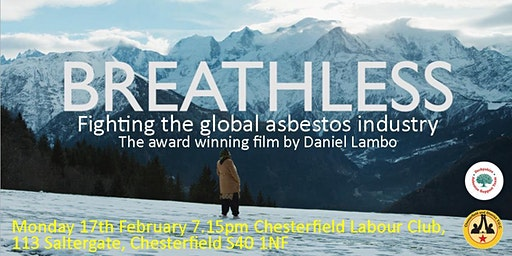 Breathless: Film Showing