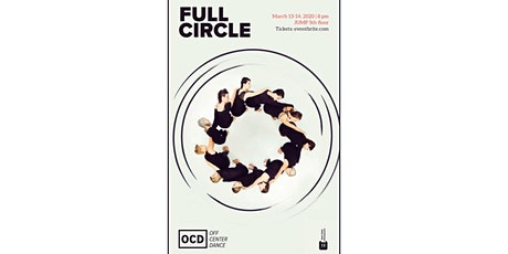 Off Center Dance presents: Full Circle tickets