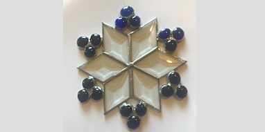 Bethlehem Snowflake Craft
