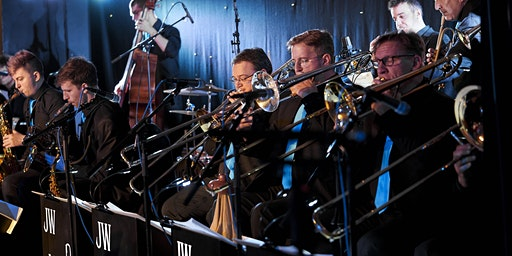 The Northern Swing Orchestra with Nicki Allan - Sunday 2nd February 2020